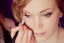 Makeup / by Irina's CuteBox
