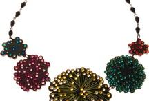 Contemporary handmade jewelry / by DeLorai