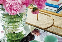 Styled to Perfection / Inspiration to accessorize your home / by Alice Lane Home Collection