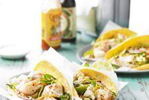 Seafood / by réNové