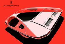 car / by choco69