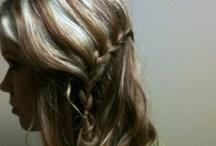 Hair Styles... / by Jan Warner