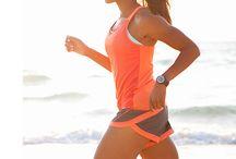 Running: My Oasis / by Leah Bellacera Speer