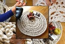 Crochet / by Amanda Yamasaki