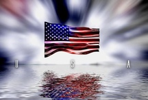 America / by M Louise Stagner