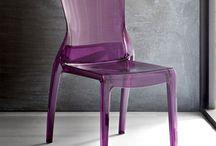 Chair / by Sylvia Ortegon