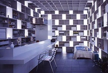 design.cool architecture.splaces / by cre808