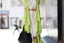 My Style / by Takiya Jones