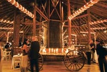 JMS - Barn Wedding Ideas <3 / by Rachele Pearce