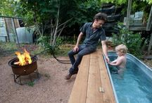 Backyard Ideas / by Linda T