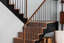 Deco | step by step / Stairs / by Astrid