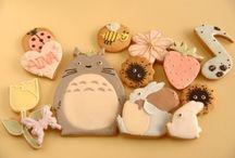 Cookies / by Eva Caro