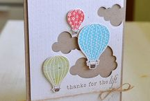 diy cards! / by Aura Lipinski