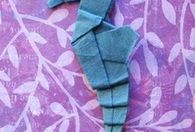 Origami / by Eliza Consiglio