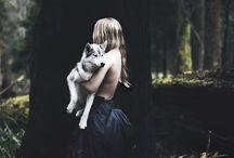 moodboard · dark / spooky · ethereal · dark · supernatural · melancholy / by gillian