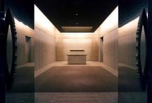 Interior / by Aleksander Petelin