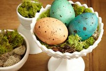 Easter Ideas / by DietsInReview