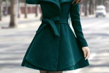 Winter Style / by Angela Schroeder