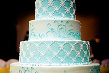 cakes / by Heather Blades