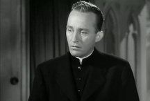 Classic Movie Priests / by Classic Movie Hub