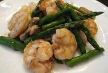Seafood / by Bonita Bolton