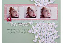 Scrapbooking / by Kristi Wolfe Murie