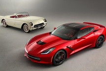 Corvette / by The supercars