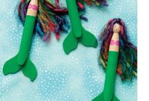 Girl Scouts / Crafts / by Kelly Rullo Maschok