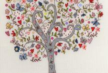 Cross Stitch / by Anne Dannells