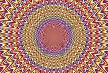 Optical Illusions! / by Decoded Everything