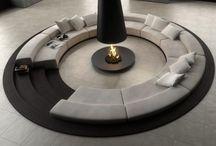 Restaurant Design / by Zvon Interiors