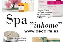 Para Casa / by Decalite Beauty Shop