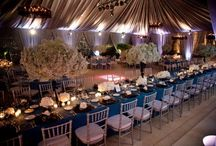 Event Floral Arrangements / by Posh & Private Event Design