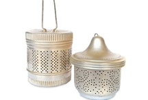 Tea Balls/Strainers & Tea Bag Holders / by Dolores Brihn