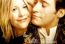 Favorite movies / by Janna Jones