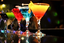 Drinks / by Crystal Nucech-Duesler