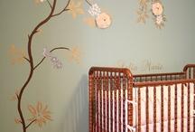 Nursery Ideas P.S. I'M PREGNANT! / by Crystal Dugger