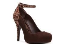 shoes I love BUT can't wear! / by Jayne Ferguson