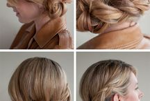 Hair / by Jenny Lynn Kuhns