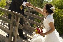 Wedding / by Carmen Troncoso