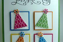 Paper Crafts / by Jourdan Hansen