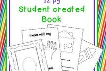 KES 1st Grade / by Jeanine Hineman