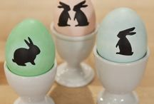 easter  / by Pam Reidhead
