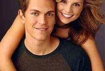 Favorite  Couples!!:) ♥ / by Halee C Bundren
