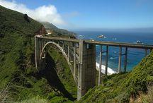 Amazing Bridges / by Annie Lemmerman