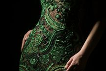 Beautiful dresses/gowns / by Sondra Gronemyer Nannen