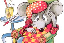 Mousie,Mousie / by Carol Wells