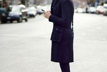 Winter coats / by Veronica Velasquez