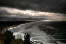 Oregon / by Kathy Davidson
