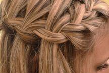 hair / by Nikki Hath